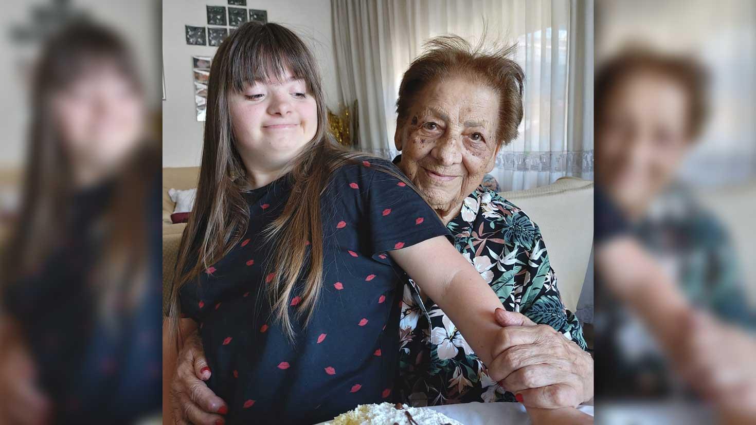 Benedetta - Nonna