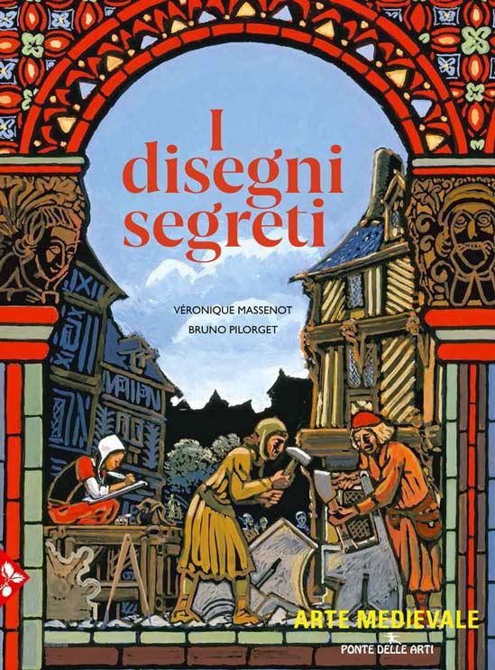 copertina-i-disegni-segreti Ombre e Luci