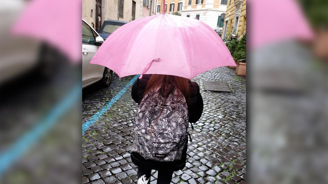 Benedetta - ombrello