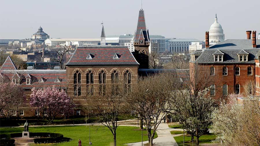 Gallaudet University (Washington)