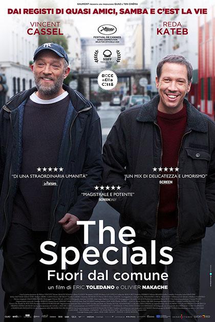 The Specials - locandina