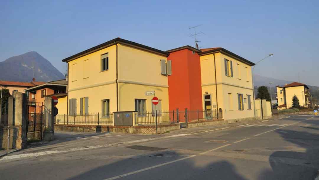 La Casa di Dario – Associazione Arcobaleno Onlus