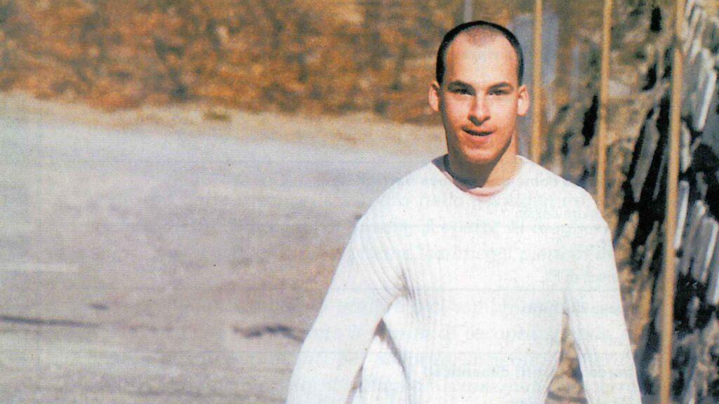 Alexandre Jollien - Ombre e Luci n. 79, 2002