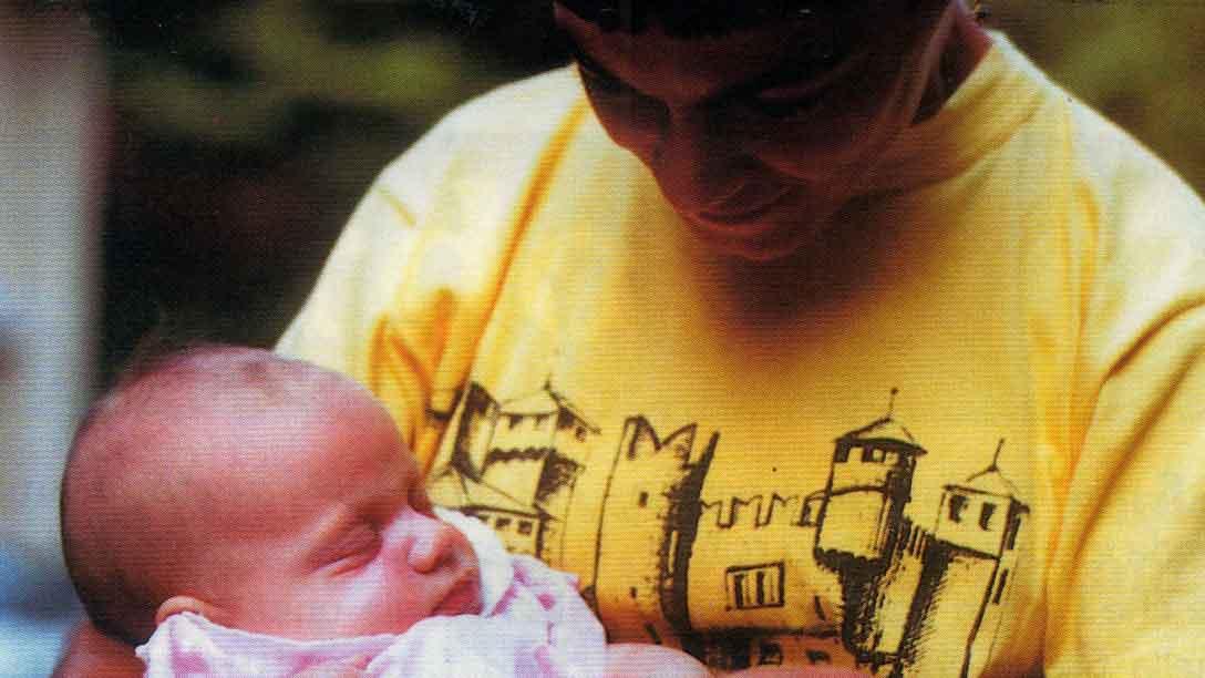 I deboli e la pace - Jean Vanier - Ombre e Luci n.82 - 2003