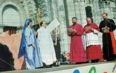 L'ecumenismo in Fede e Luce: un dono