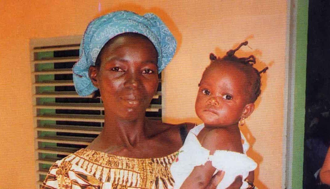 Esperienze Fede e Luce in Africa