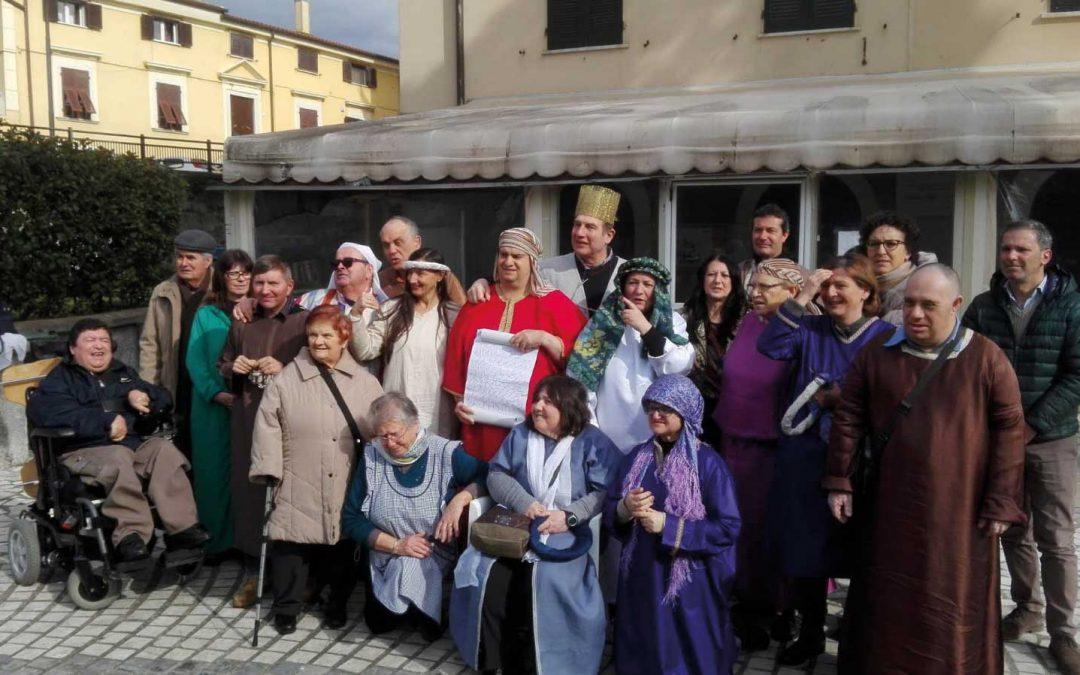 Piccole cronache dalla Lunigiana