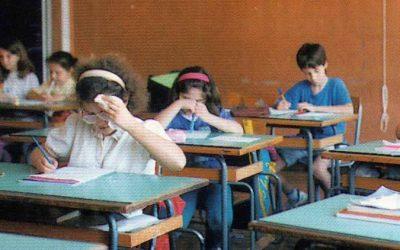 Sscuola e handicap: Una scuola da imitare